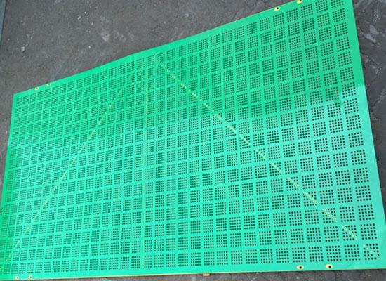 外墙爬架网片怎样安装施工方案